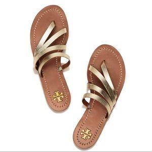 Tory Burch Crisscross Sandal